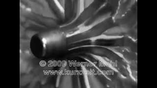 【軍事】弾丸が着弾する瞬間をスローで見る ダムダム弾 検索動画 12