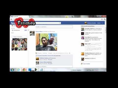 Como Hacer Las Caras De Troll Face  En Facebook (hd)