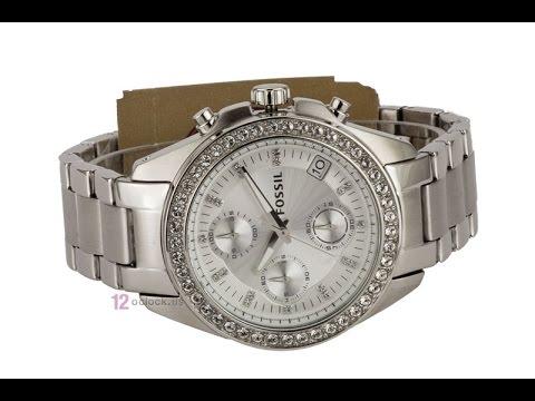 Fossil наручные часы es2681 купить наручные часы skmei детские