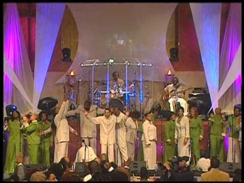 Shekinah Glory Ministry  Before the Throne & Enthroned