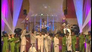 Shekinah Glory Ministry - Before the Throne & Enthroned thumbnail
