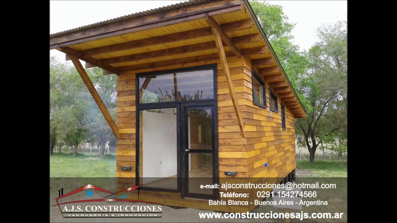 Construccion de casa minimalista youtube for Casa minimalista quilmes