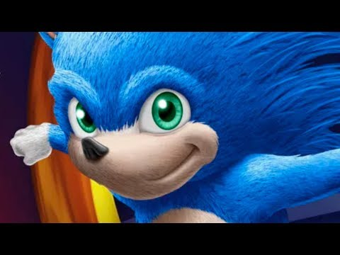 Creator Of Sonic Isn't A Fan Of The Leaked Movie Design