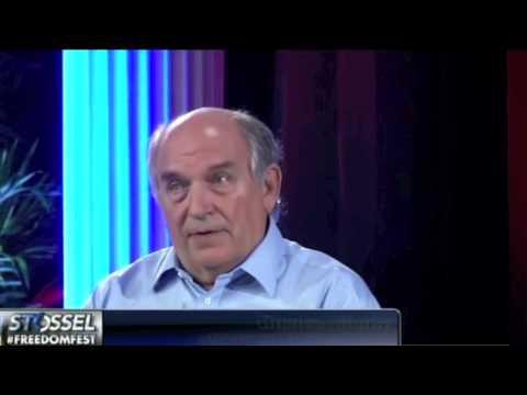 John Stossel - The Welfare State