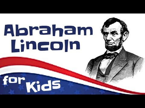 Download Abraham Lincoln for Kids