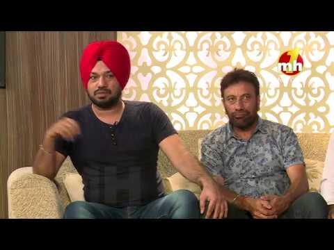 Chacha Raunki Ram    imotional Moments    Gurpreet Ghuggi