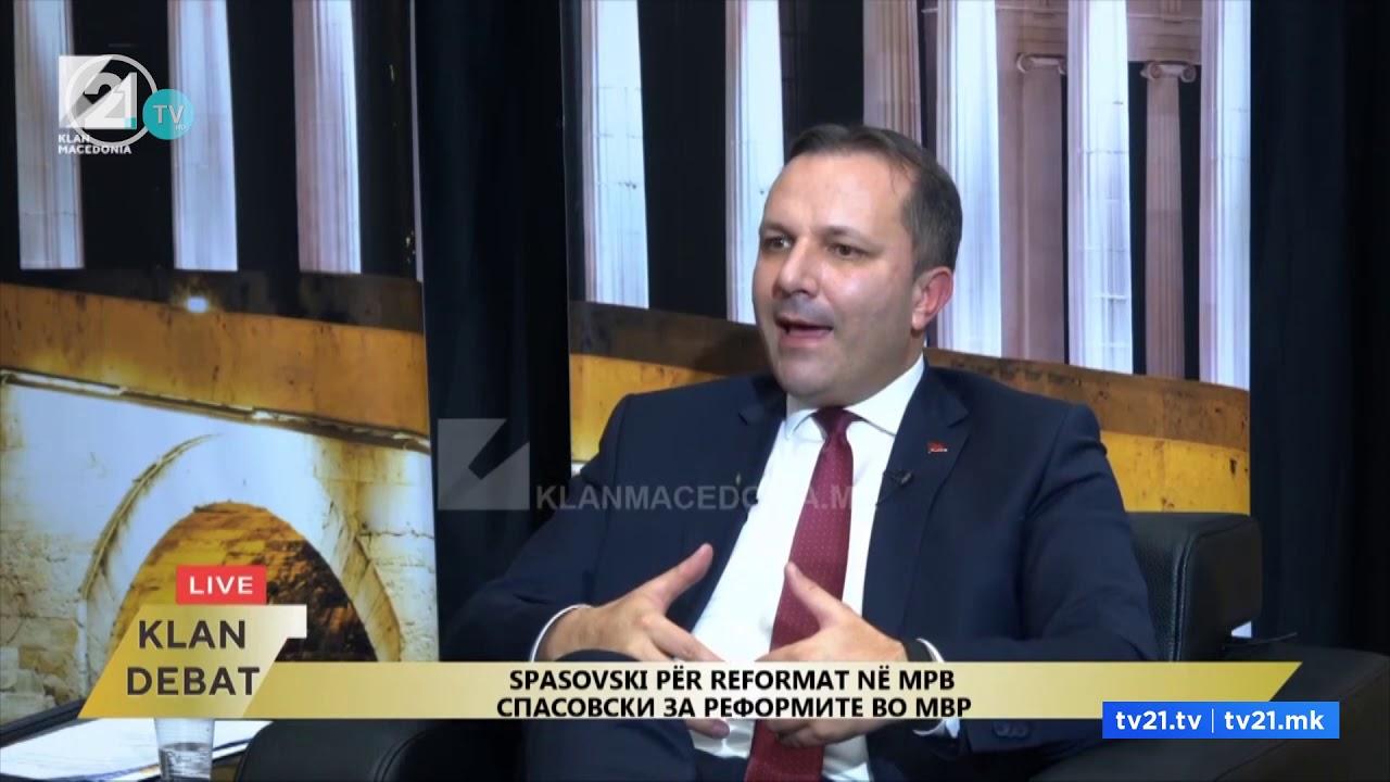 Download Humori i keq i Spasovskit! Socialdemokratët dhe integristët sqarohen për ngjarjen në MPB