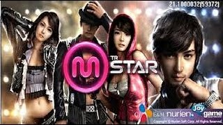 Полный видеоурок - установить игру MStar и руссификатор.