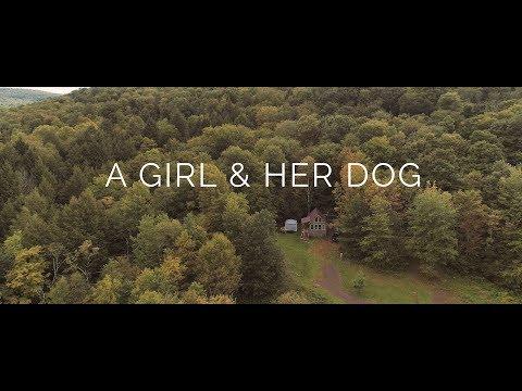 A Girl & Her Dog (Short Film)