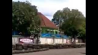 road race singa perbangsa karawang# nata alit #21