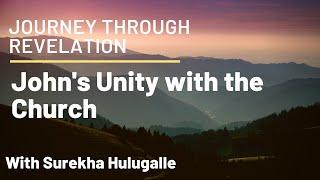 Journey through Revelation 004 (Rev 1:9-11)