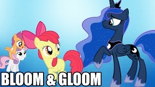 LaDix Reacts: Bloom & Gloom - MLP:FiM Season 5 | Episode 4