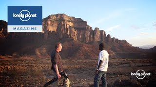 Photographing the world's most dangerous church - Lonely Planet travel videos