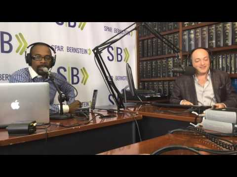 The Law Offices of Spar & Bernstein | 13 LIVE (12-6-16)