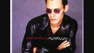 Marc Anthony - My Baby You [1999 Album Marc Anthony]