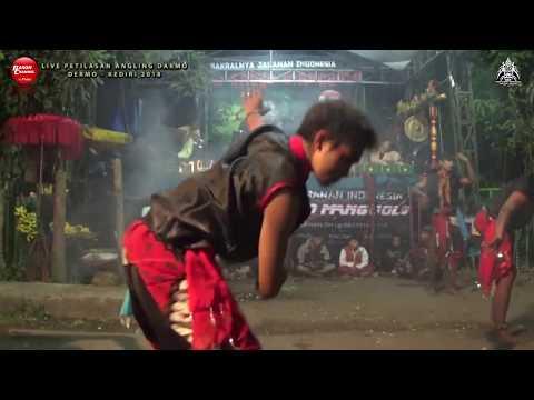 Lagu Lagu Jaranan Celeng Ndadi Sakral == New SABDO MANGGOLO Live Dermo Kediri 2018