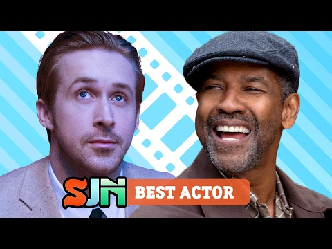 The Oscar Best Actor Front Runner Just Changed...
