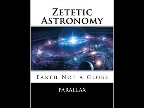 FERC - Perspective On The Sea (Zetetic Astronomy Part -13)