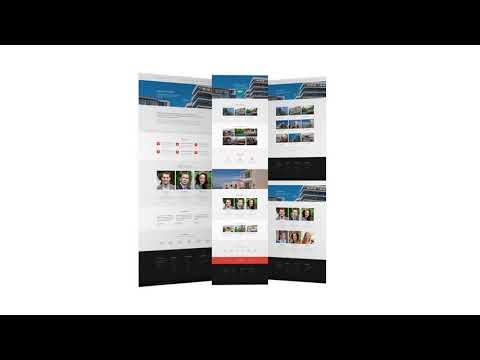 Frettalo Responsive Homepage-Vorlage #59459