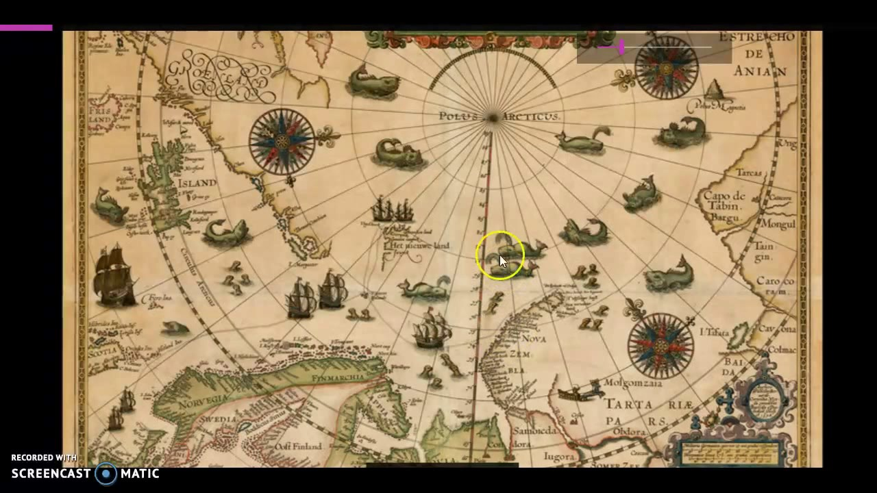 FLAT EARTH BRITISH Medieval Maps And The MindPart One