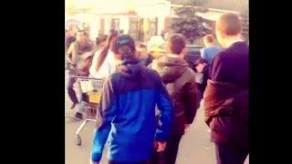 "Съёмки фильма ""Про Любовь"" Равшана Куркова"