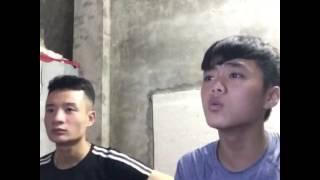 Ngày em trở về ( cover) - Hoàng Trấn Hào ft Quang Acoustic