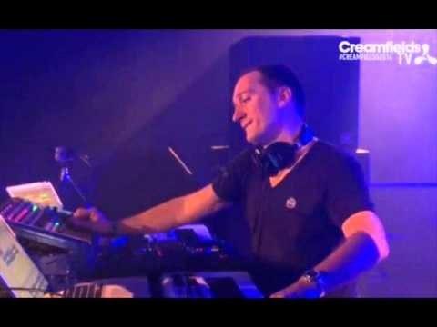 Paul van Dyk LIVE @ Creamfields 2014