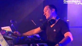 paul van dyk live creamfields 2014