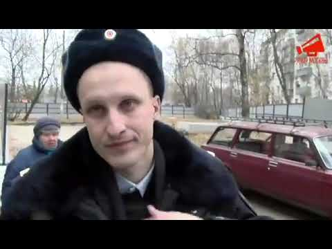 работа полиции в Перово