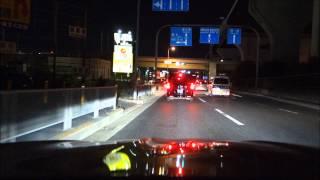車載動画テスト