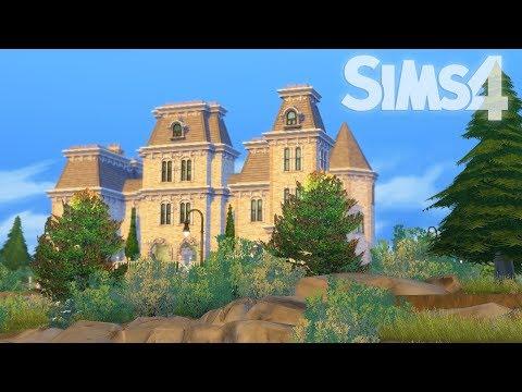 <span><b class=sec>Sims</b> 3 - Vampire Série (Le Sang Éternel - Épisode 7 - Partie 2…</span>