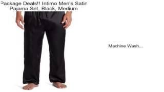 Intimo Men