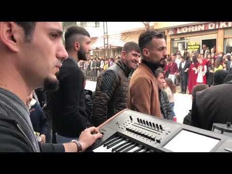 Ozan Ahmet Silopi BAYAR AİLESİ düğünü Grup Nihat silopi ekibi