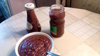 Очень вкусный соус к шашлыку