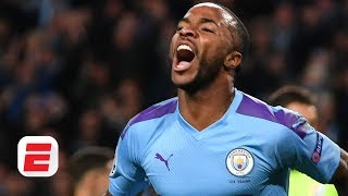 Raheem Sterling and Man City in contract talks Is he one of the world39s best  Premier League