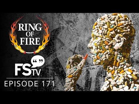 Free Speech TV   Episode 171 - Big Pharma Gone Wild! - The Ring Of Fire