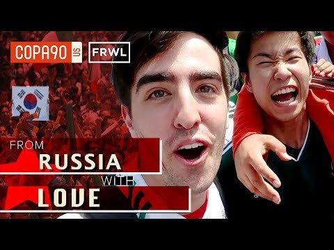 How Mexico Was Saved By South Korea | From Russia With Love: Ep 7