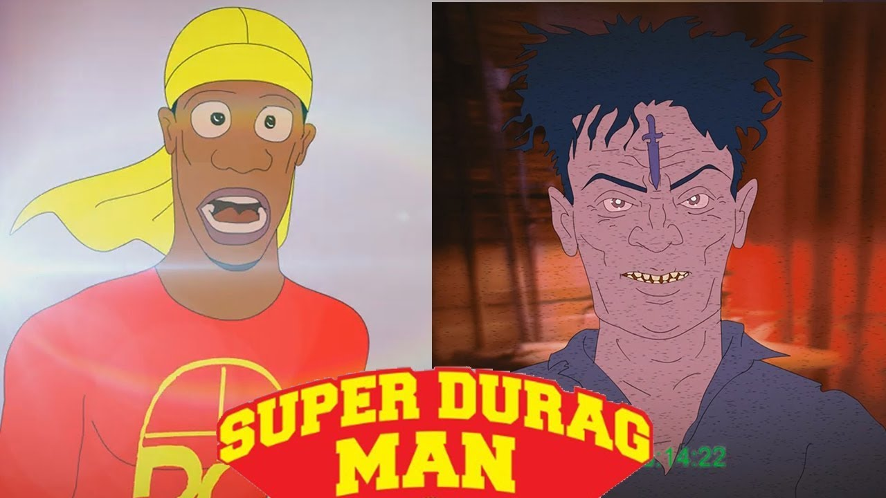 SuperDuragMan Episode 3: Issa Christmas (Feat 21 Savage)