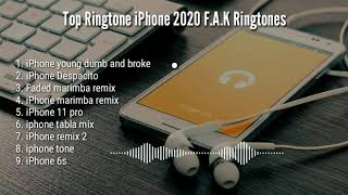 Download 10 nada dering iPhone paling keren 2020