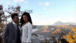 JUDIKA feat DUMA RIRIS official Video klip sampai akhir