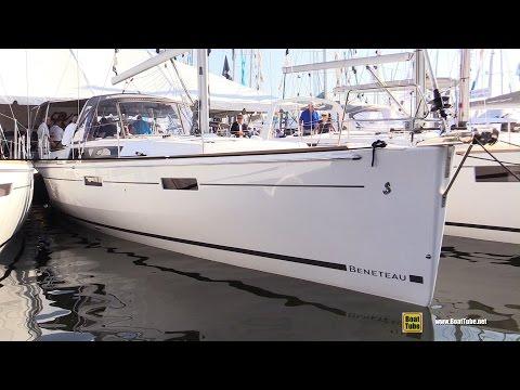 Sailing Boat Youtube Videos Beneteau Oceanis 45