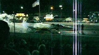 Jet Dragsters!  4s ET @ 290mph ! Thumbnail