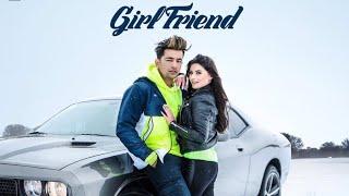 Girlfriend Jass Manak MP3 Song Download - Age 19 Girlfriend ...