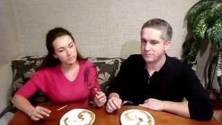 Простой рецепт драников или как приготовить драники из картофеля + приколы 18+))) [Leroma]