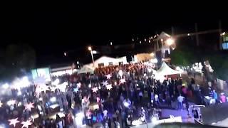 Ação Global 2017 de Lagoa dos patos visto de uma Roda  Gigante 2017 Video