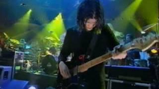 The Smashing Pumpkins Ava Adore Jools Holland 12/05/1998 1of 3 live bbc