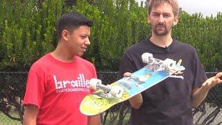 shark wheels skate   stupid skate ep 16