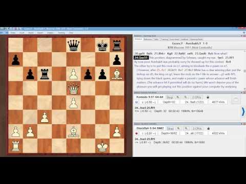 Komodo 9 review   Chess Book Reviews
