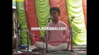 Saravana bhava Ennum Thirumandhiram by Bhuuven