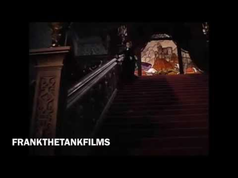 Mini Films: Movie Burns - Gone With The Wind